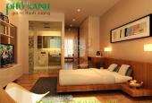 Cho thuê căn hộ cao cấp 2 phòng ngủ, 120m2 giá 13 triệu/ tháng lô 16 Lê Hồng Phong, Hải Phòng