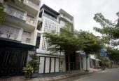 Bán nhà MT Lê Thị Riêng, Q1 4.5m x 17m, 3 lầu cho thuê 66 tr/th, 18 tỷ