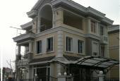 Bán biệt thự đơn lập Mỹ Phú 3, Phú Mỹ Hưng, quận 7