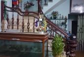 Nhà ngõ 208 Tam Trinh, dt 52m, 4 tầng, mặt tiền 4m, giá 3,45 tỷ. LH 0902130310