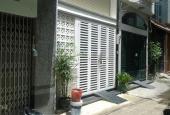 Cho thuê mặt bằng nhà hẻm cụt rộng 4m Điện Biên Phủ, Quận 1, 3.6m x 11m, trệt, lửng, riêng biệt