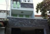 Bán nhà mặt tiền đường Nguyễn Thông, P9, Quận 3