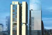 Bán căn hộ diện tích 107.59m2, 3PN tòa chung cư VP4 bán đảo Linh Đàm, liên hệ: 0936 872597