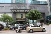 Cho thuê văn phòng toà nhà Hoàng Linh DT 200m2 giá chỉ 226 nghìn/m2/tháng, miễn phí tư vấn, xem MB
