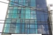 Bán gấp tòa nhà 6 tầng Xô Viết Nghệ Tĩnh, P.21. DT: 240m2, đang kd thu nhập cao, giá 27.5 tỷ