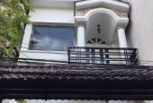 Bán nhà phố đẹp 3 lầu, hẻm xe hơi, Huỳnh Tấn Phát, Nhà Bè, DT 4x14m. Giá 2,8 tỷ