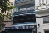 Nhà 2/19 Lê Đức Thọ, P.7, Gò Vấp 5mx17.3m, 4 tầng, 0902614833 A. Minh. Hướng Đông Nam