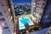 Trong tháng 6 này, nên mua căn hộ Golden Mansion 3 phòng ngủ Phổ Quang