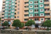 Bán căn hộ chung cư tòa C4 Nguyễn Cơ Thạch, tầng 4, DT 85m2, giá 2 tỷ