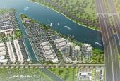 Bán đất dự án Nam Khang Riverside, Q9. Mặt tiền đường Tam Đa, P. Trường Thạnh, Q9