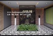 Cho thuê nhà 8 tầng, 21 phòng tại khu K15, TP. Bắc Ninh