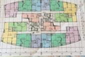 Căn hộ CT2 Yên Nghĩa, 78,97m2 gồm 3PN, 2WC, giá 10tr/m2, chính chủ: 0963565236
