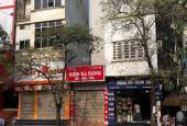 Bán nhà mặt phố Nguyễn Chí Thanh, Đống Đa, sổ đỏ chính chủ, 161m2 mt 3,3m 31 tỷ