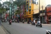 Bán nhà mặt tiền nội khu Trần Quốc Thảo, P 6, quận 3. DT 19m x 28m, tiện xây mới, giá 53 tỷ