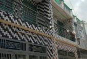Chính chủ bán nhà Võ Văn Vân, 4m x 8,5m, 1 lầu, 780 tr còn TL