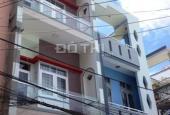 Nhà bán Bình Tân hẻm xe hơi đường Hương Lộ 2, dt 4x16m, xây 4 tấm giá 3 tỷ tl