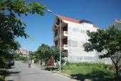 Bán 350 m2 đất dự án Vườn Hồng, phường Đông Hải, quận Hải An, Hải Phòng
