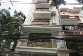 Cho thuê nhà mới xây, 8 phòng ngủ, ở Đặng Thai Mai, Tây Hồ