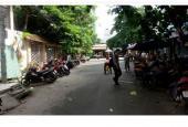 Bán nhà nát hẻm 12m Huỳnh Thiện Lộc, Tân Phú 4x20.5m, giá 5.1 tỷ TL