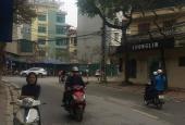 Bán nhà mặt phố Lạc Long Quân 42m2, MT 4m, 9 tỷ, vỉa hè 6m