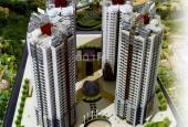 Cần bán chung cư tòa 25T dự án N05 Trần Duy Hưng, Cầu Giấy. DT 159m2, 34 tr/m2 sổ đỏ chính chủ