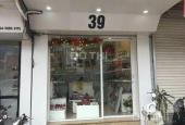 Cho thuê cửa hàng, ki ốt tại Nam Thành Công Đống Đa, Hà Nội