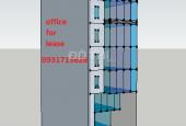 Cho thuê văn phòng quận Tân Bình diện tích sử dụng 100m2 093.171.3628