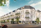 Bán nhà biệt thự, liền kề tại dự án The Sunrise Bay, Hải Châu, Đà Nẵng diện tích 160m2 giá 4 tỷ