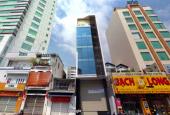 Bán nhà mặt tiền Nguyễn Thị Minh Khai, Quận 1. Mặt tiền 6,1m, xây hầm, 6 lầu, giá 28,5 tỷ