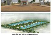 Cho thuê đất công nghiệp tại Tây Ninh, tiện xây xưởng, kho, bãi, nhà máy