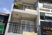 Bán nhà 3 lầu đường Huỳnh Văn Bánh, Phú Nhuận, DT 80m2, giá 8.5 tỷ