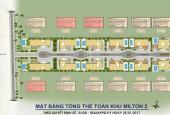 Milton Phú Quốc bán khách sạn quy mô 104 - 111 phòng cao cấp tiêu chuẩn 3-5 sao