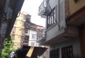 Bán nhà trong ngõ phố Đường Láng, Đống Đa, sổ đỏ chính chủ