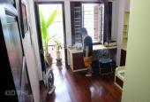 Cho thuê nhà riêng Tây Sơn, nhà diện tích 40 m2 x 4 tầng giá 12 tr/th