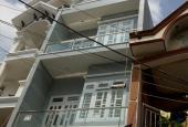 Bán nhà mới xây 5x20m, 2 lầu, hẻm 8m, Phan Huy Ích, P14, Gò Vâp 4.7tỷ