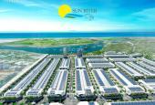 Chiết khấu khủng 10% - Khu đô thị ven biển đẹp nhất Nam Đà Nẵng. LH 0942994040