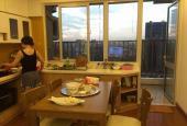 Bán căn hộ Hei Tower, 163m2, 3 PN, 2WC giá 29tr/m2, đủ đồ đẹp