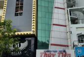 Bán khách sạn MT Phạm Ngũ Lão, Quận 1, DT: 4,1 x 26m, 6 lầu, 24P, giá 36 tỷ