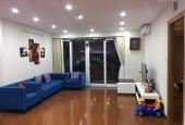 Cho thuê CHCC 2 phòng ngủ tầng 10 chung cư Sudico MĐSĐ
