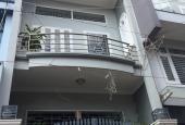 Bán nhà MT hẻm 168 đường Nguyễn Suý, P.Tân Quý, Q.Tân Phú, dt: 4x11m, giá 3,35tỷ, 1 trệt, 2 lầu, st