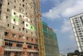 Bán đất đường Cây Keo phường Tam Phú quận Thủ Đức, nằm gần dự án Thăng Long Home