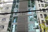 Bán gấp khách sạn Nguyễn Trãi, q1, dt 5x20m, nở hậu 7m, giá 44 tỷ