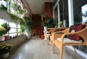 Cho thuê căn hộ chung cư Mỹ Đình Sông Đà, full nội thất cao cấp