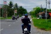 Đất mặt tiền Phú Nhuận, TP. Bến Tre giá 700 triệu
