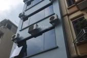Cho thuê tòa nhà 100 x 7 tầng tại Trung Yên, nhà mới hoàn thiện, thang máy, điều hòa đầy đủ