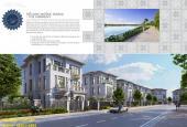 Chỉ từ 2 tỷ sở hữu ngay biệt thự song lập tại Vinhome Riverside - The Harmony