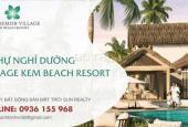 Cần nhượng lại suất ngoại giao biệt thự Kem Beach Phú Quốc - Sun Group