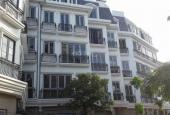 Nhà 5 tầng ngã tư Nguyễn Hoàng – Tôn Thất Thuyết Mỹ Đình có thang máy. KD tốt