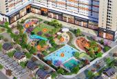 Sacombank hỗ trợ vay ls 6% mua căn hộ gần ga Metro Bình Thái, giá 1,2 tỷ/ căn 2PN