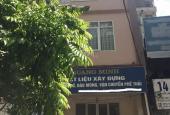 Cho thuê nhà mặt phố Đại Cồ Việt làm kinh doanh